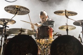 John Alfredsson, drummer of Avatar