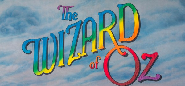 Starlight Theatre's Wizard of Oz Production