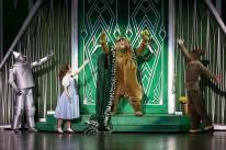 Starlight Theatre's Wizard of Oz Production